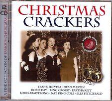 Christmas Crackers -  2 CD