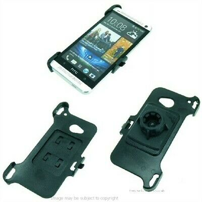 Vendita Calda Cradle / Holder Per Htc One Si Adatta A Buybits Ultimate Air Vent Mount-