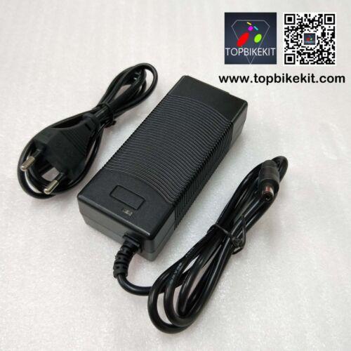 29.4V 2A Li-ion Battery Charger 7S 24V2A with 2.1DC plug AC input 110V-220V