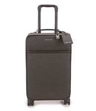 85d3ef58768d item 4 MICHAEL KORS Signature Black Travel Trolley Carry On 4 Wheel Suitcase  NWT -MICHAEL KORS Signature Black Travel Trolley Carry On 4 Wheel Suitcase  NWT