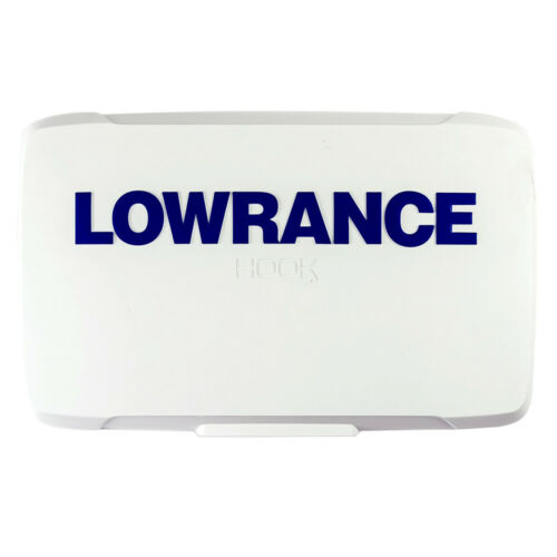 """Boat Marine Lowrance Sun Cover For HOOK2 7/"""" Series 000-14175-001"""