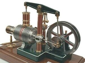 Beamer-Stirling-Cycle-Beam-Engine-Plans