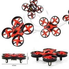 NH010 2.4G 4 axis Mini USB UAV One Key 360°Flips RC Drone UAV UFO Quadcopter