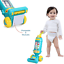 miniature 6 - FS Kids Vacuum Cleaner Toy for Toddler with Lights & Sounds Effect & Ball-Poppin