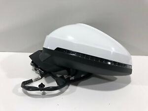 Ricambi-Usati-Specchio-Specchietto-Retrovisore-SX-Sinistro-Audi-A5-8W6-2016-gt