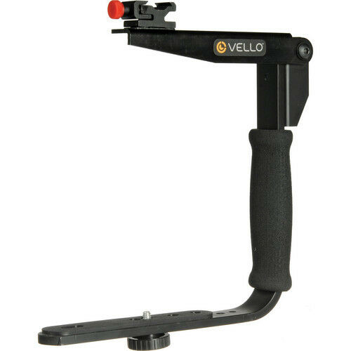 Vello QuickDraw Rotating Flash Bracket
