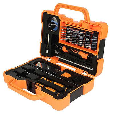 45in1 Torx Precision Screwdrivers Repair Tools Kit Set For for Phone PC Computer