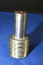 1 Unmarked Set Thread Plug Inspection Gagems Cnc Machinist Mill Tool