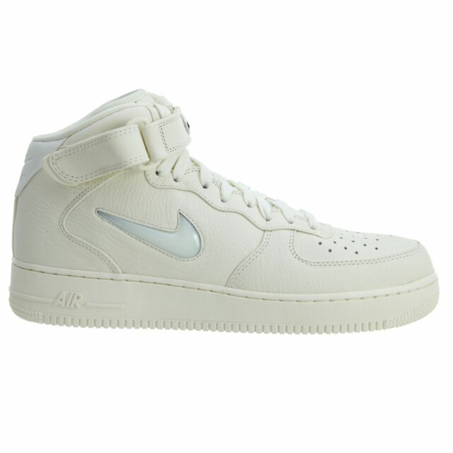 2c61ed3b4a Frequently bought together. Nike Air Force 1 Mid Retro Premium Jewel Mens  941913-100 ...