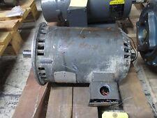 Baldor AC Motor VBM3211T 3HP 1725RPM 230/460V 8.6/4.3A 182TC Frame Used