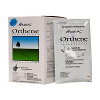 Orthene Pco Pellets 10 Pkts Kills Pesticide Resistant Roaches Not For: York