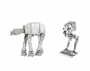 Fascinations Metal Earth 3D Steel Laser Cut Star Wars Helmet Set of 6 Model Kits