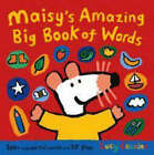 Maisy's Amazing Big Book Of Words by Lucy Cousins (Hardback, 2007)