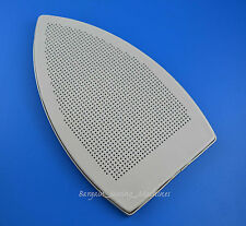 TEFLON IRON PLATE COVER SHOE FITS IRON MASTER STEAM PRESS TO AVOID GLAZING MARKS