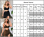 Women-2-Piece-Bodycon-Two-Piece-Crop-Top-and-Skirt-Set-Bandage-Dress-Club-Party thumbnail 2