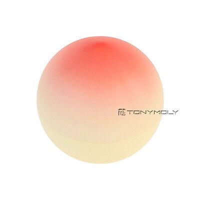 TONYMOLY Mini Peach Lip balm 7g / Made in Korea
