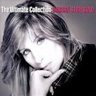 Ultimate Collection: Barbara Streisand by Barbra Streisand (CD, 2002, 2 Discs, Sony Music Distribution (USA))