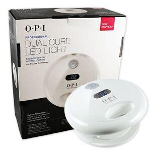 Nouveau Opi Studio Professionnel Double Cure Led Lampe Gl902 220