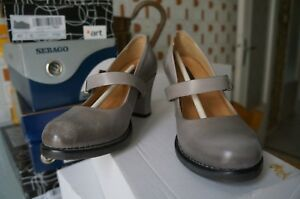 Uk Grey Rio Eu 4 Art 297 brunito donna pumps da 7 Grau € 37 Z1pacpqB
