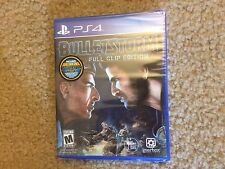Bulletstorm: Full Clip Edition - PlayStation 4 NEW!