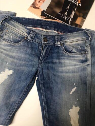 Gr Pepe Teena 32 Jeans Damen 30 qtrxt5pX