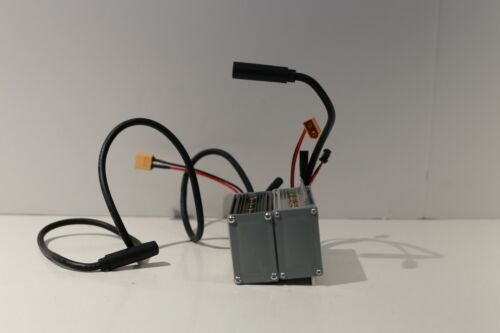 Mercane PRO board controller for Dual motor 1000W