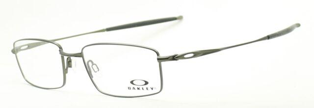 Oakley Top Spinner Ox3136-0353 Pewter Eyewear Frames RX Optical ...