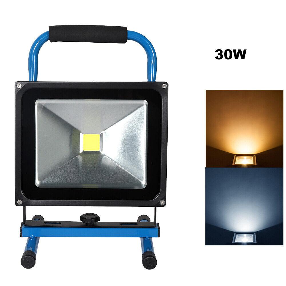 10W 10W 10W 20W 30W 50W LED Fluter Akku Handlampe Arbeitsleuchte Flutlicht Stativ IP65     | Deutschland Outlet  | Shopping Online  | Sonderkauf  37d85f