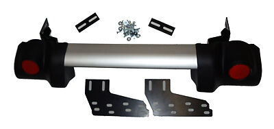 Rear Bumper Sports Type Complete For Mitsubishi L200 B40 2.5 DID 06-11 SPECIAL