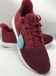 PUMA Men's Enzo Street Sneaker Soft