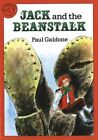 Jack and the Beanstalk by Paul Galdone (Paperback, 1982)