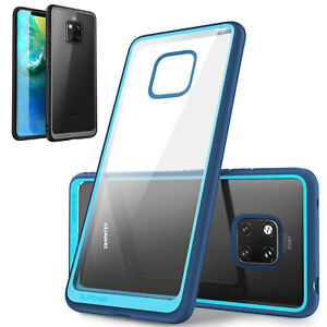 hot sale online 85383 e661c Details about For Huawei Mate 20 Pro Case,SUPCASE Unicorn Beetle Style  Bumper Protective Cover