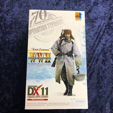 1//6 Scale Grenade Kurt Eismann DX11 Dragon Action Figures