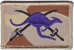 Army-Australia-SECDET-11-Iraq-Deployment-Patch-hook-backing