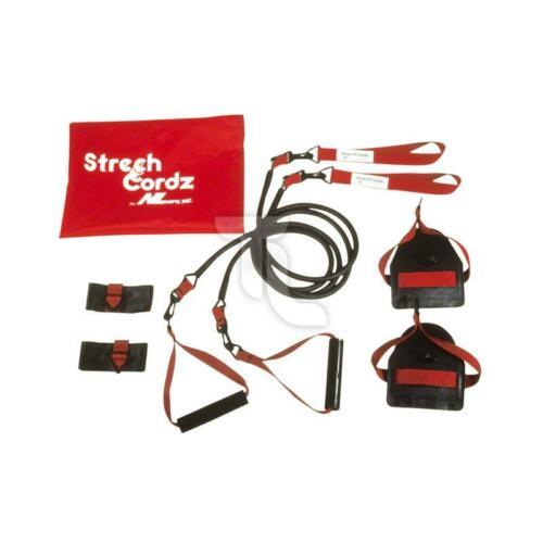 StrechCordz Strech Cordz  Modular-Set Training Schwimmkraft Zugseil Triathlonlad