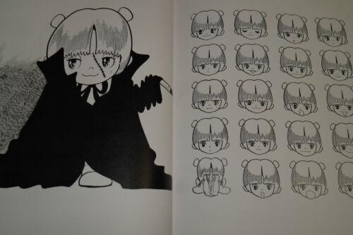 "JAPAN Osamu Tezuka Artbook /""All of Black Jack/"""