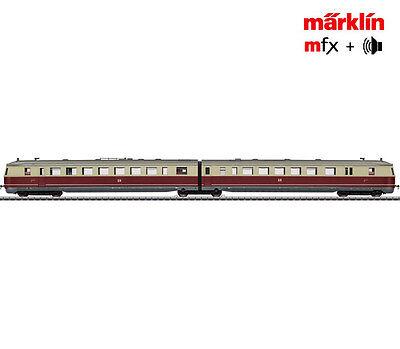 Märklin 37775 Salontriebwagen BR 183 DR (mfx+Sound)