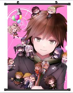 Image Is Loading 3976 Hot Anime Super Danganronpa 2 Naegi Makoto