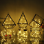 50-100-LED-Wire-String-Lights-Fairy-Christmas-Party-Decor-Holiday-Wedding-Supply thumbnail 1