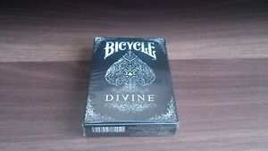 Bicycle-Divine-Playing-Cards-Brand-New-Sealed