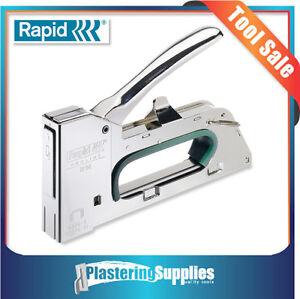 Rapid R14 Staple Gun