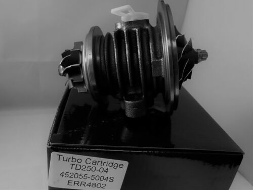 Err4802 Chra Land Rover Defender und Discovery 300 Tdi Turbo Patrone