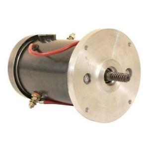 MOTOR FOR AUTOCRANE , AMETEK , DUNMORE REPLACES 300105 300105-001 W-6850 Canada Preview