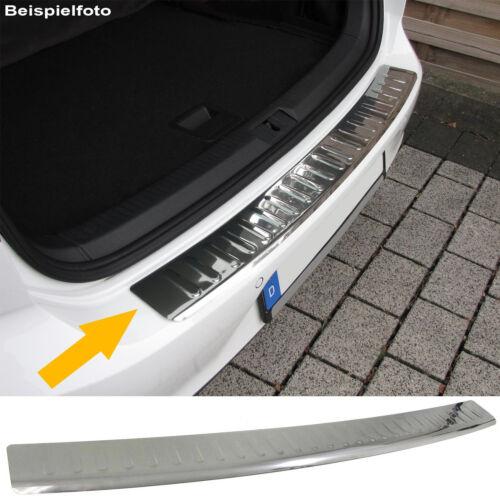 Ladekantenschutz Stoßstangenschutz Abdeckung Edelstahl für Mercedes Vito W447