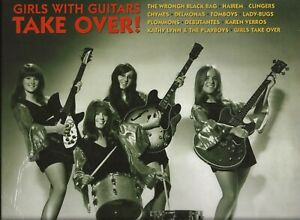 GIRLS-WITH-GUITARS-TAKE-OVER-ALL-GIRL-BANDS-FEMALE-FRAT-ROCK-LP-UK-IMPORT
