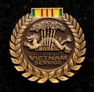 VIETNAM-WAR-DRAGON-Ribbon-LAPEL-HAT-PIN-US-ARMY-MARINES-NAVY-AIR-FORCE-VETERAN