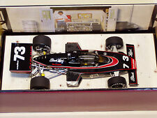 1/18 Carousel 1  McLaren M16 Carling Black Label Indianapolis 500 1974 D.Hobbs