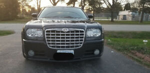 Chrysler 300C SRT8 - 6.1L 79000KM ALL Original