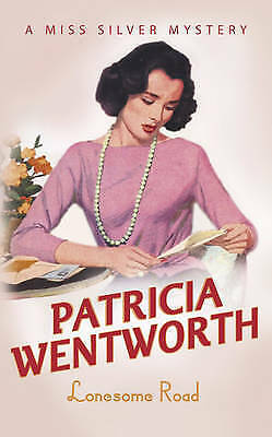 1 of 1 - The Lonesome Road by Patricia Wentworth (Paperback, 1987)