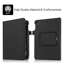 Apple iPad mini 3/2/1 PU Leather Folio Stand Case Cover w/ Bluetooth Keyboard